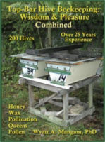 Top-Bar Hive Beekeeping