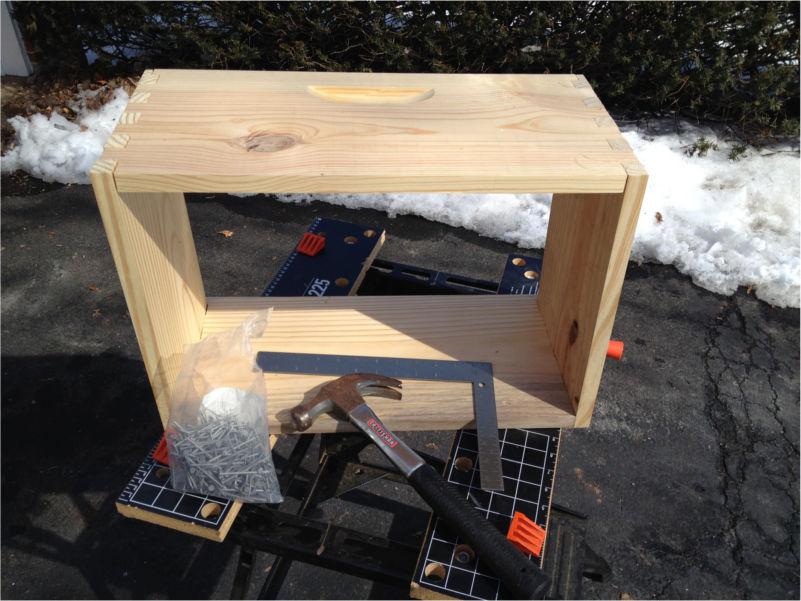Pre-assembled Hive
