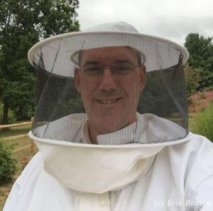Bee Veil
