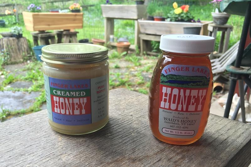 160521 Waid Honey