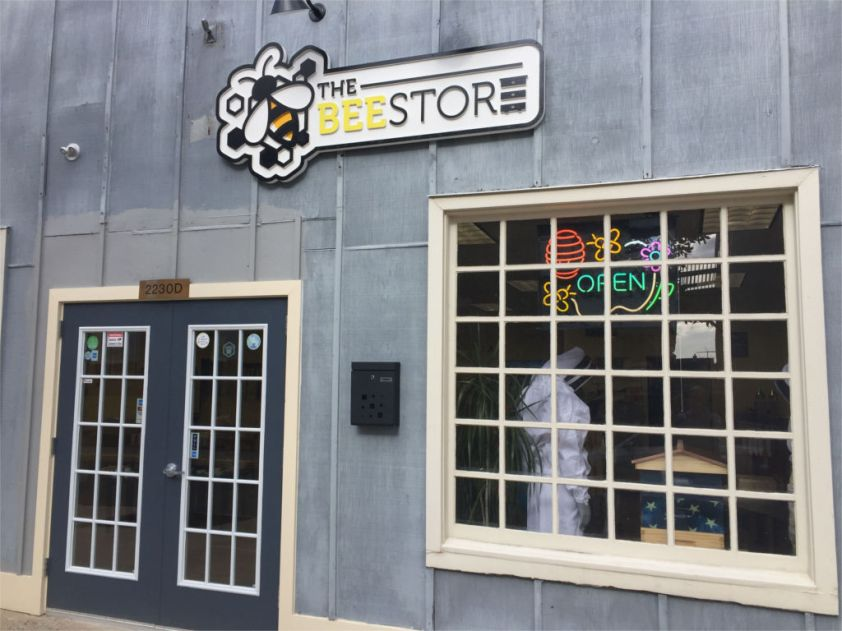 180127 Bee Store